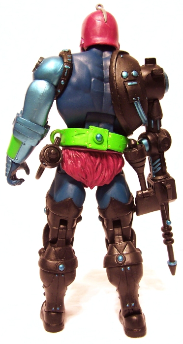 He-Man Hahmot