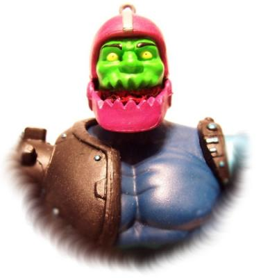 Trap Jaw Close UP