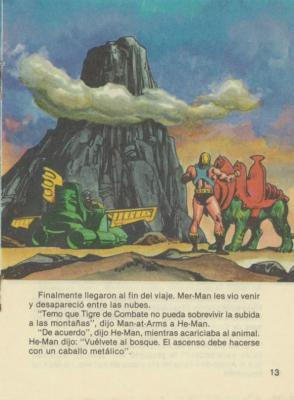Page 13 (Mexican Spanish)