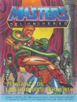 Cover (Spanish)