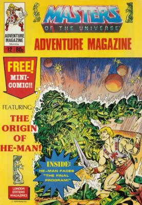 Issue 12 - 1989