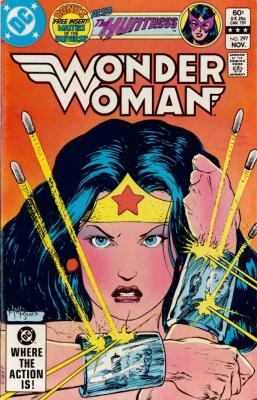 Wonder Woman No. 297