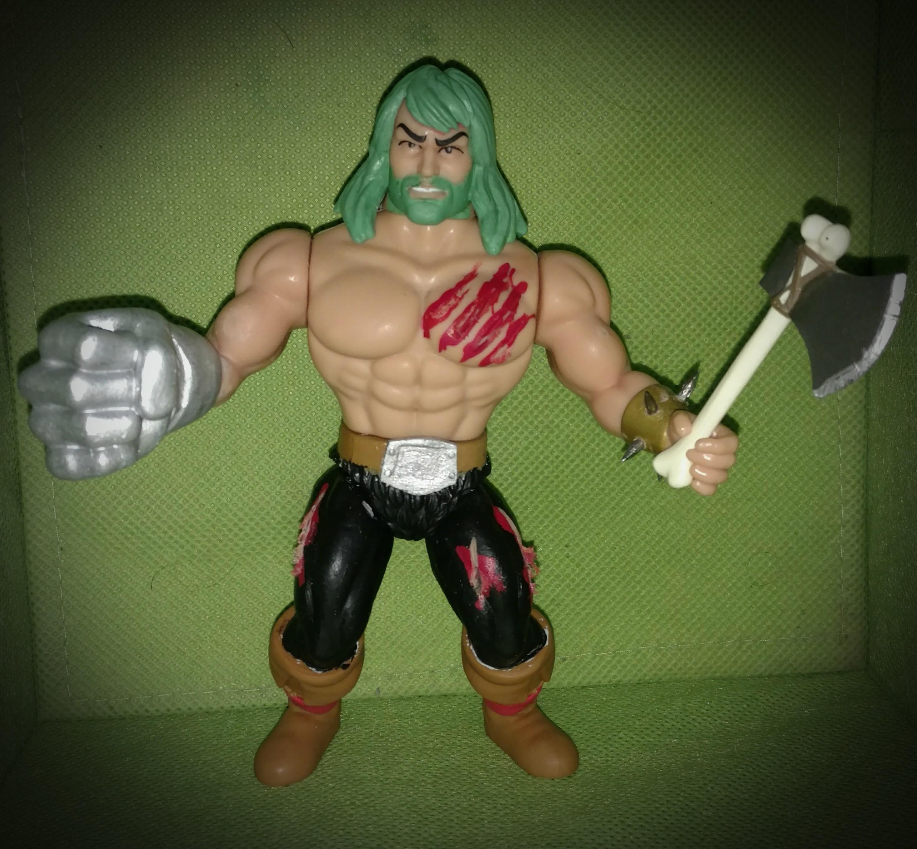 He-Man.org > Community > Custom Creations > Kasm5150's