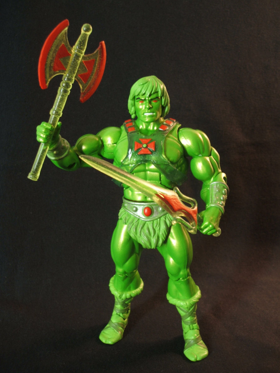 He Man Org Gt Community Gt Custom Creations Gt Masterenglish