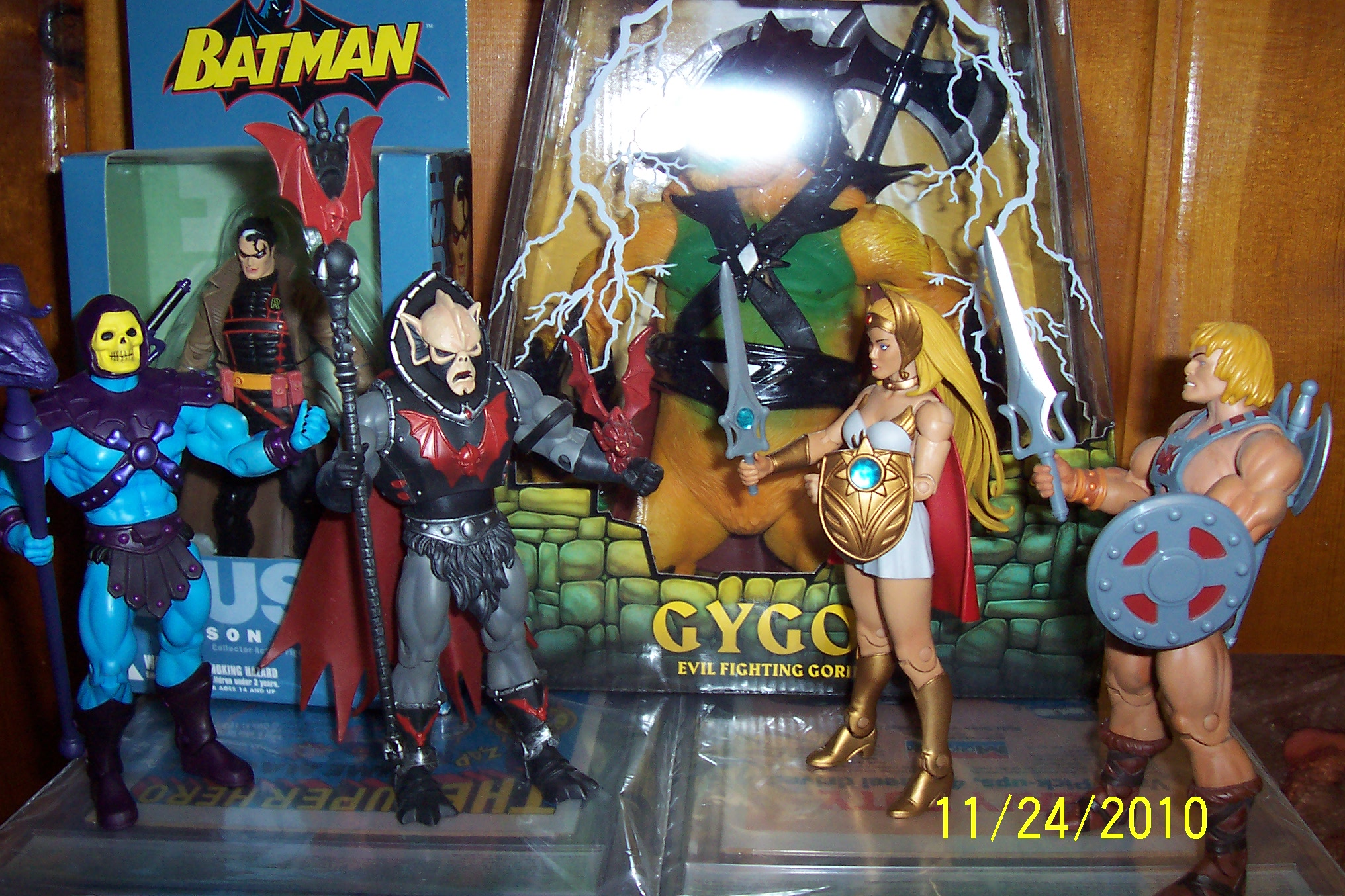 He-Man.org > Community > Personal Collections Images ...