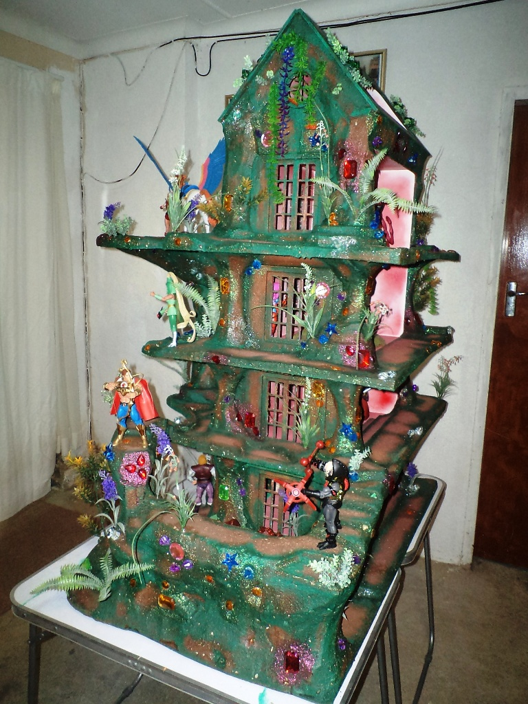 Christmas House Collections