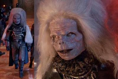 Robert Towers as Karg