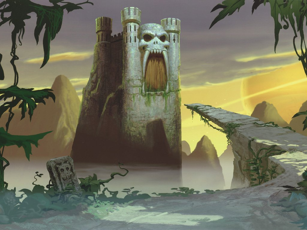 1000 Images About He Man And She Ra Backgrounds On