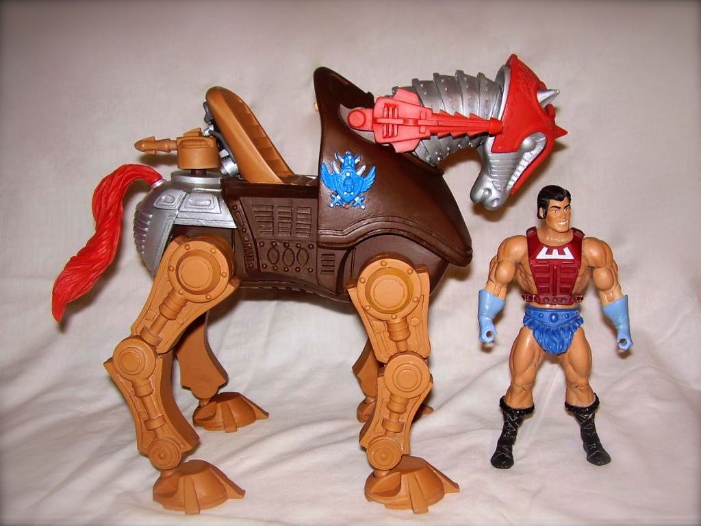 He Man Org Gt News Gt Fan Custom Of The Week Stridor