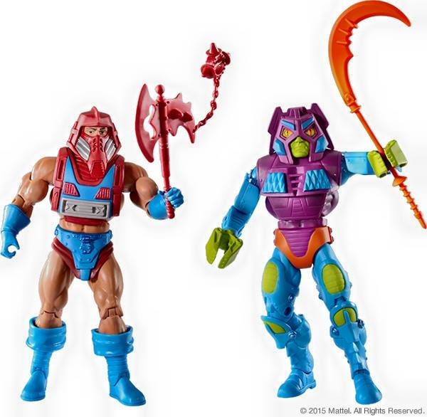 SDCC 2014 Marvel Legends Thanos Imperative Exclusive Figures! - Marvel ...