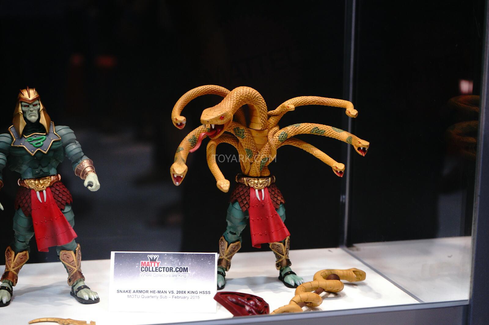 He-Man.org > News > SDCC 2014: The Reveals!