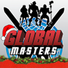 Global Masters Podcast- Logo