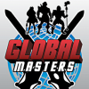 Global Masters Podcast -logo