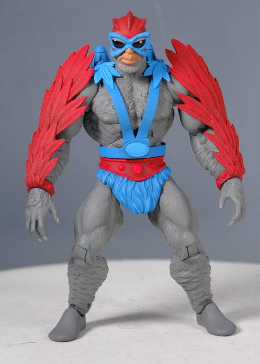 He-Man.org > News > MOTUC Stratos revealed and more MOTUC ...