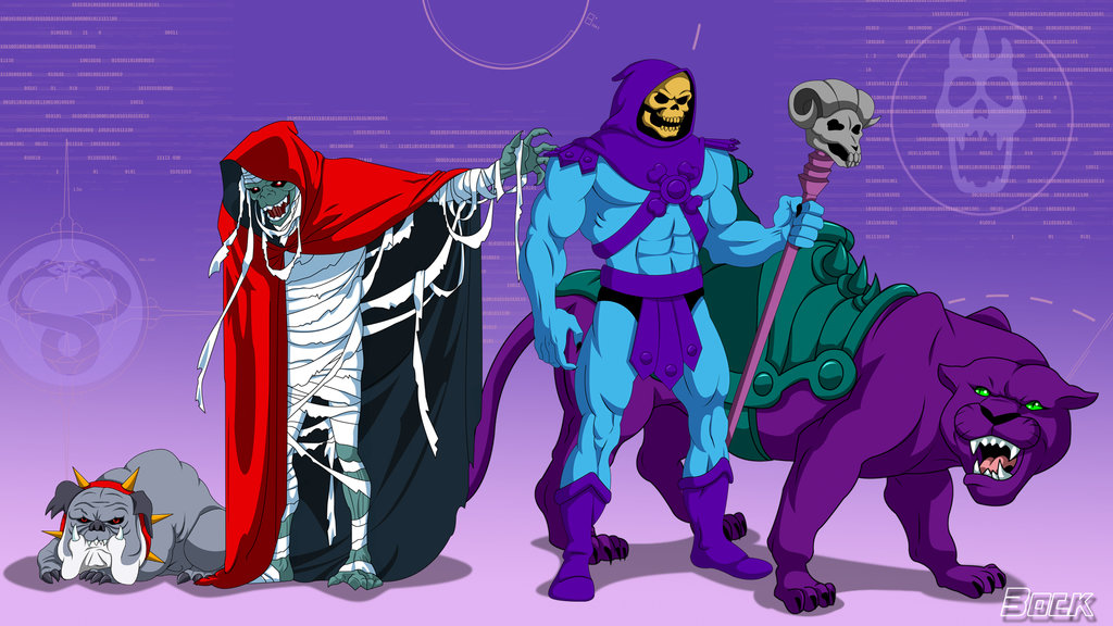 skeletor vs mumm ra - 1024×576
