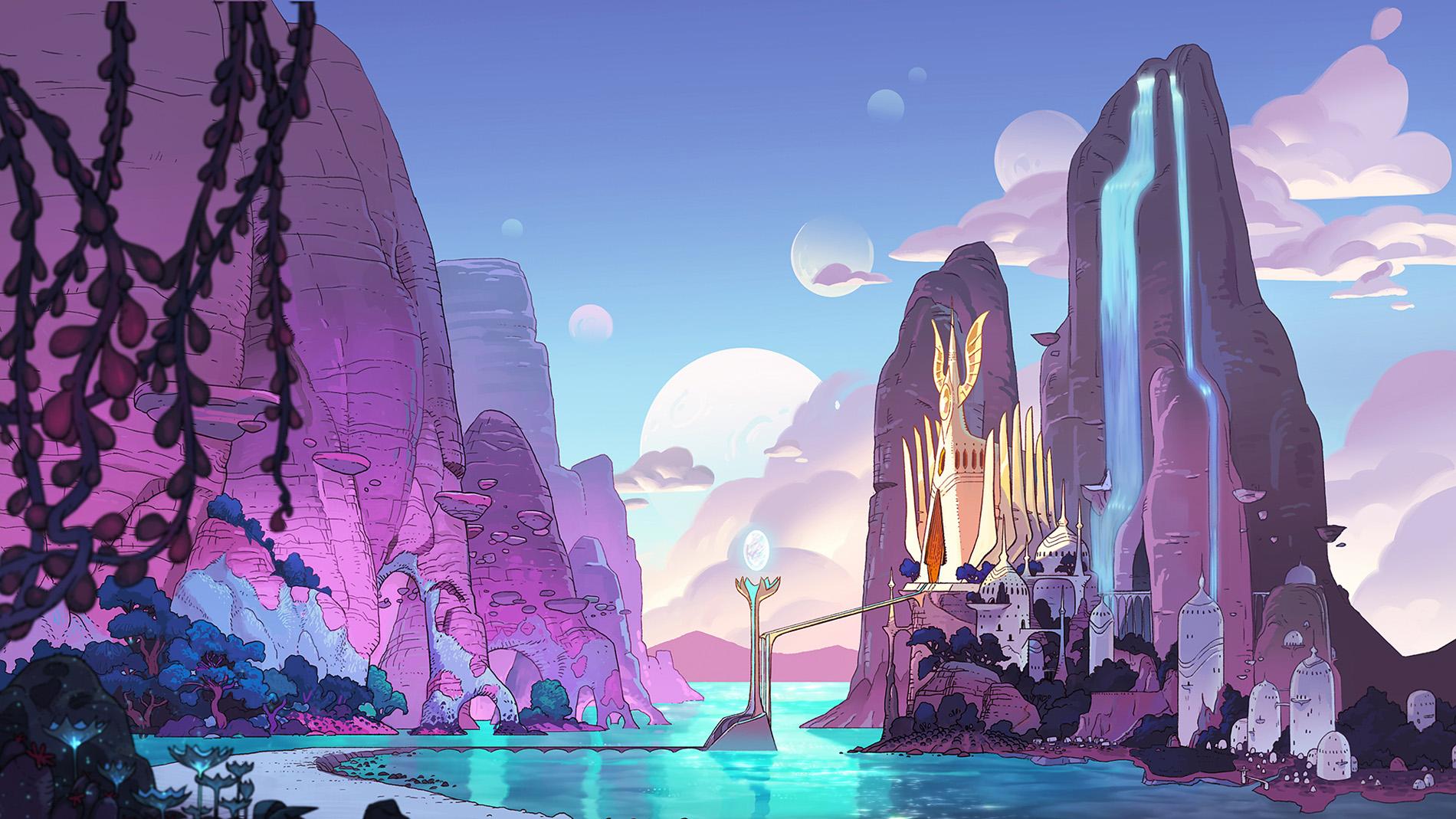 DreamWorks She-Ra and the Princesses of Power Season 2