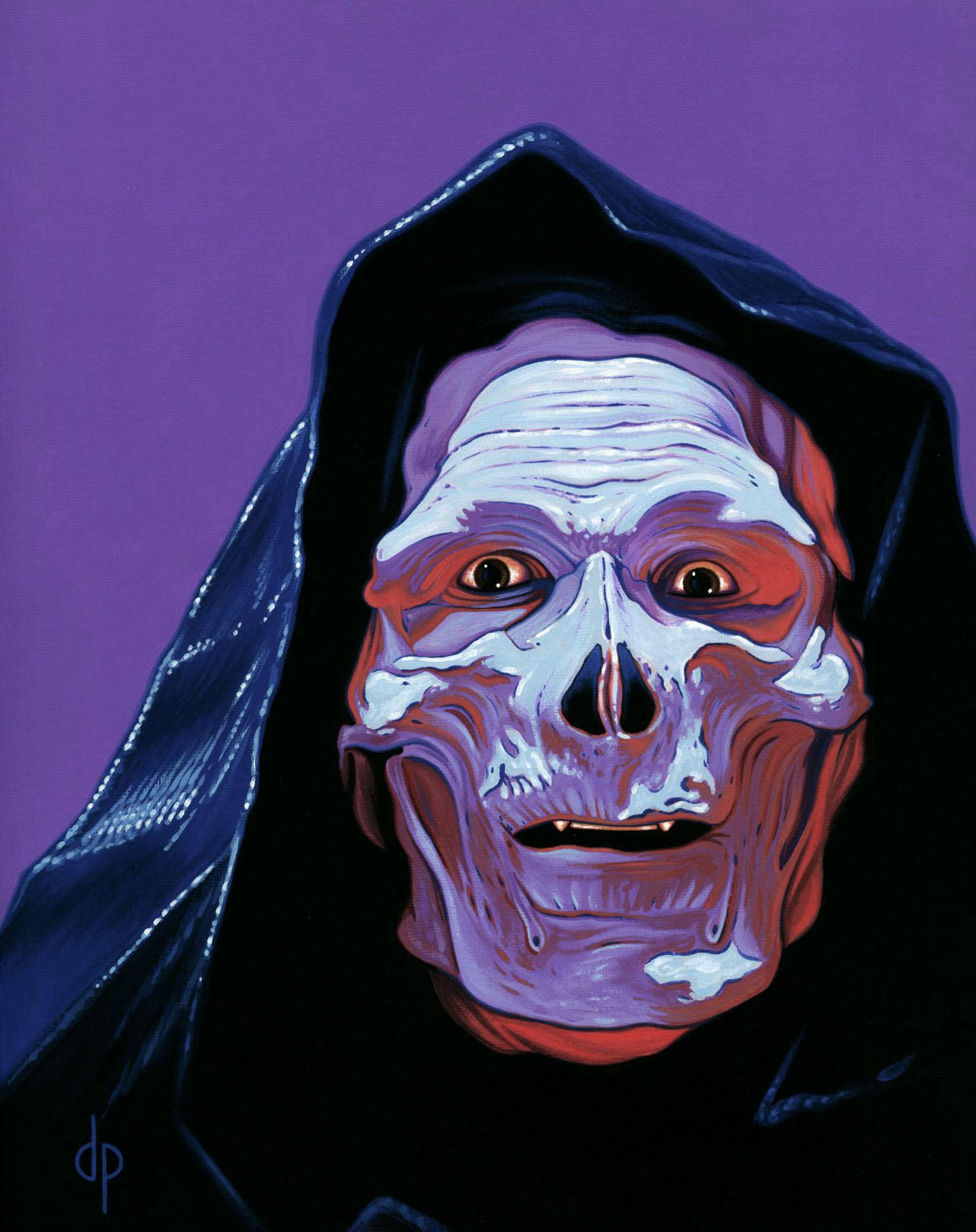 Frank Langella Skeletor
