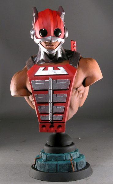 He-Man.org > News > Next mini-bust revealed!