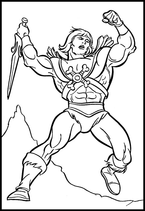 He-Man.org > Resources > Archives > Busta Toons' Blog ...