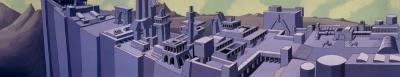 The Great Eternian Dam.