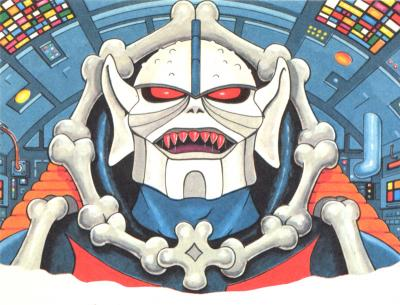 Hordak appears for the first time.