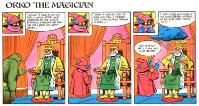 Orko's comic strip #05