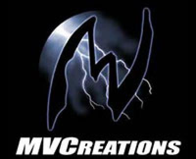 MVCreations Logo