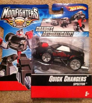 "The Spector ""Modifighters"" figure."